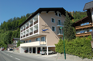 Appartement Alpensee in Zell am See